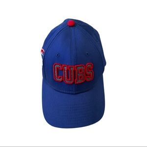 Chicago Cubs New Era with Clasp Back